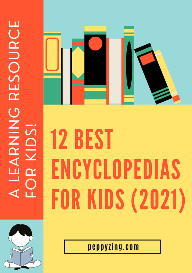 Best Encyclopedias for kids