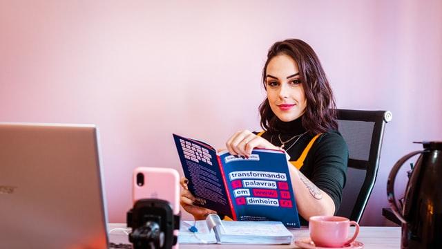 Books on women empowerment