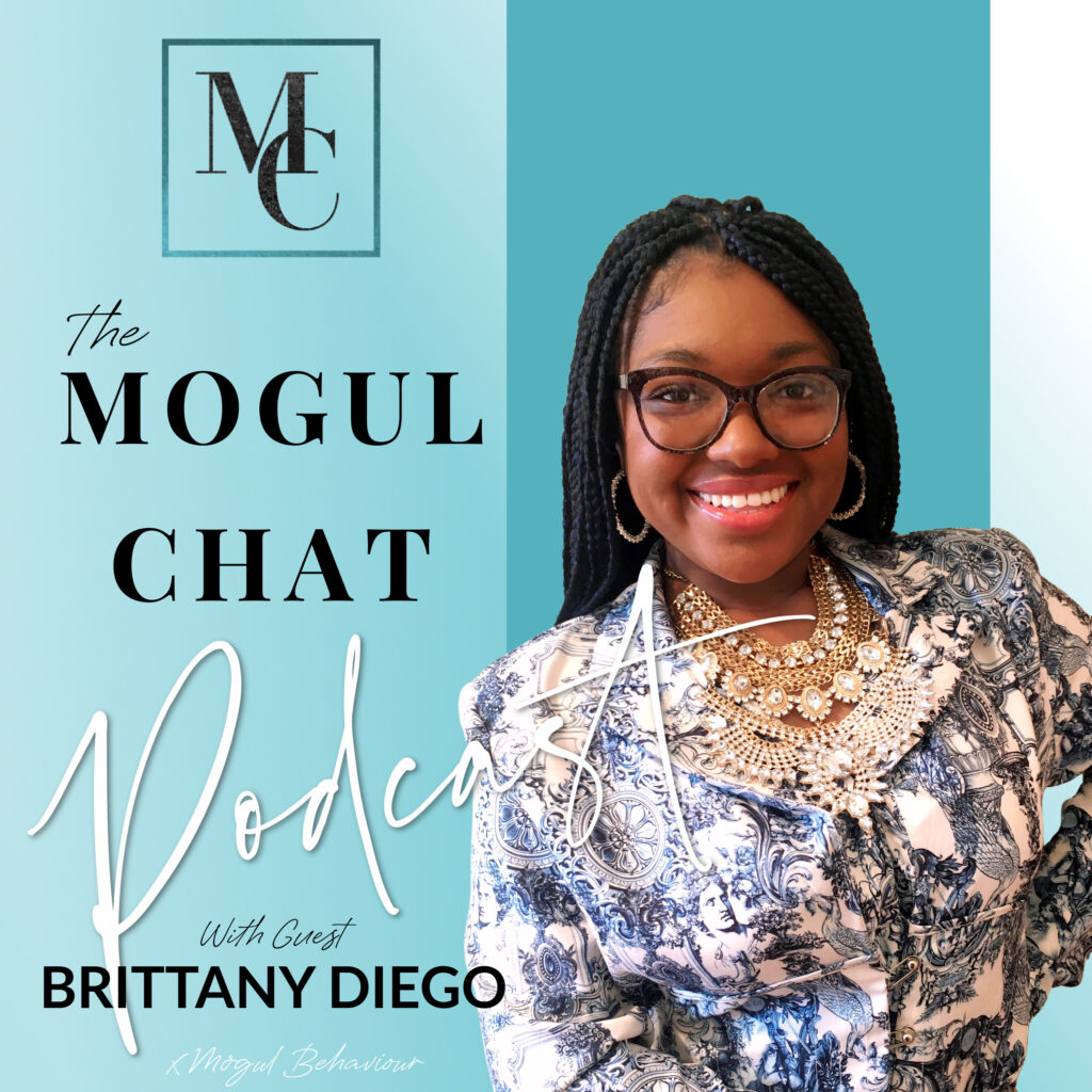 Interview with Brittany Diego