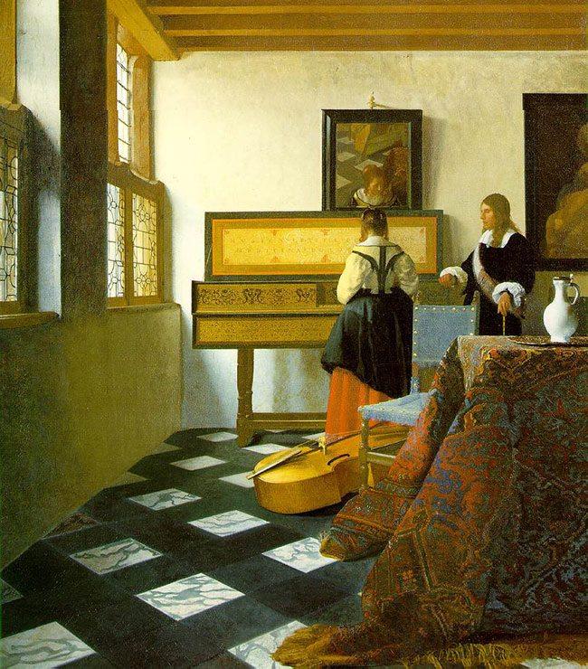 Vermeermusic-lesson