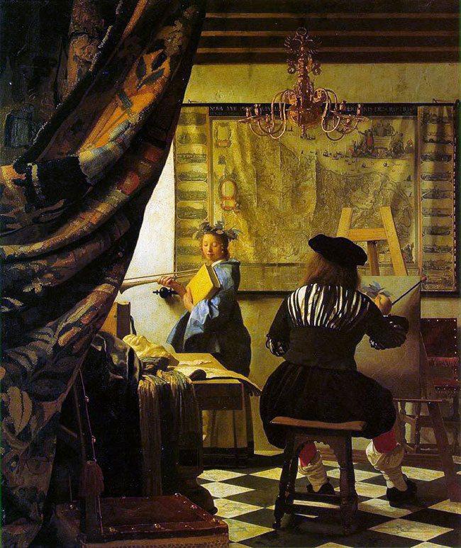 vermeer.art-painting