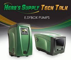 Herb's Supply, LLC