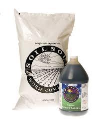 SoilSoup