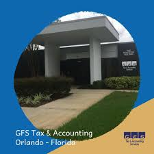 GFS Tax & Accounting Services