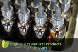 High Purity Natural Products