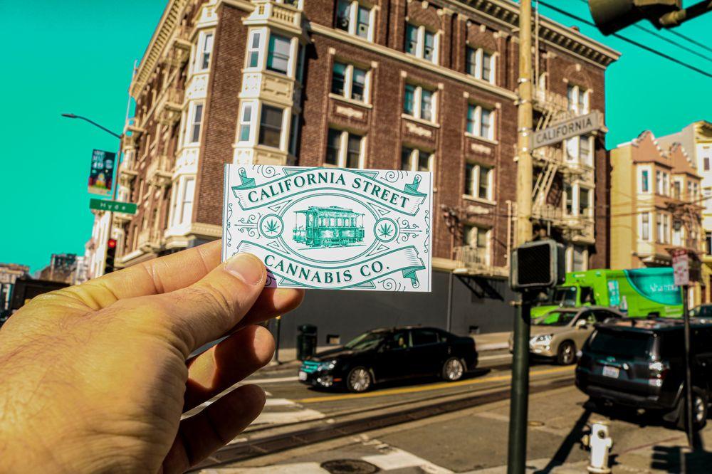 California Street Cannabis Company