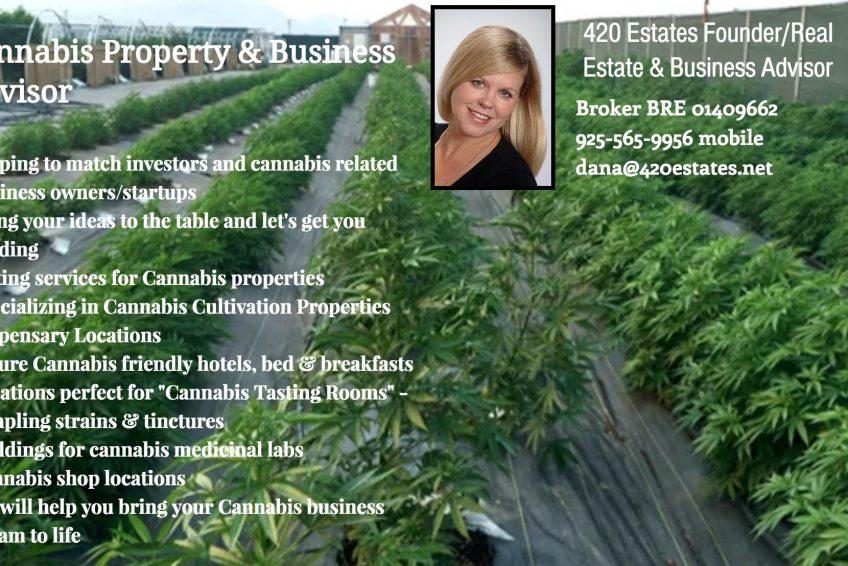 420 Estates