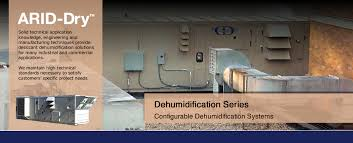 Controlled Dehumidification