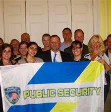 Public Security LLC