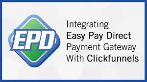 Easy Pay Direct