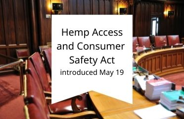 Hemp Access and Consumer Safety Act