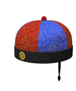 Chinese Hat 3d model