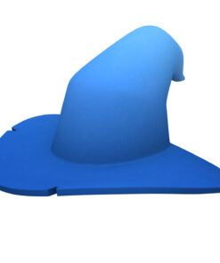 Wizard Hat 3d model