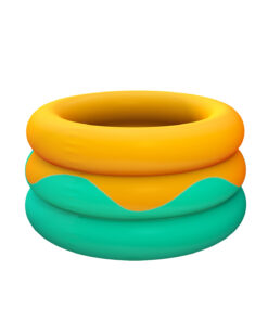 Inflatable Pool 3d model