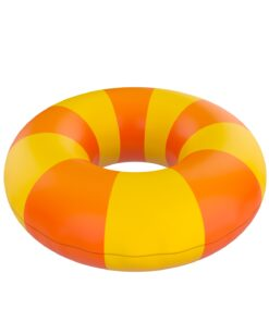 Inflatable Pool Float Ring