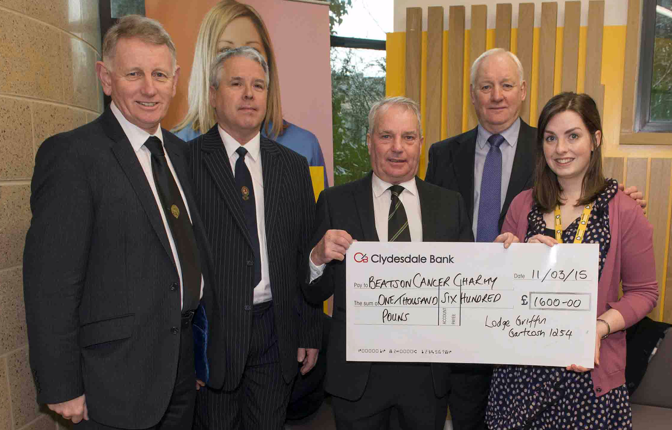 1254-Charity Cheque 110315