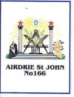 Airdrie St. John No. 166