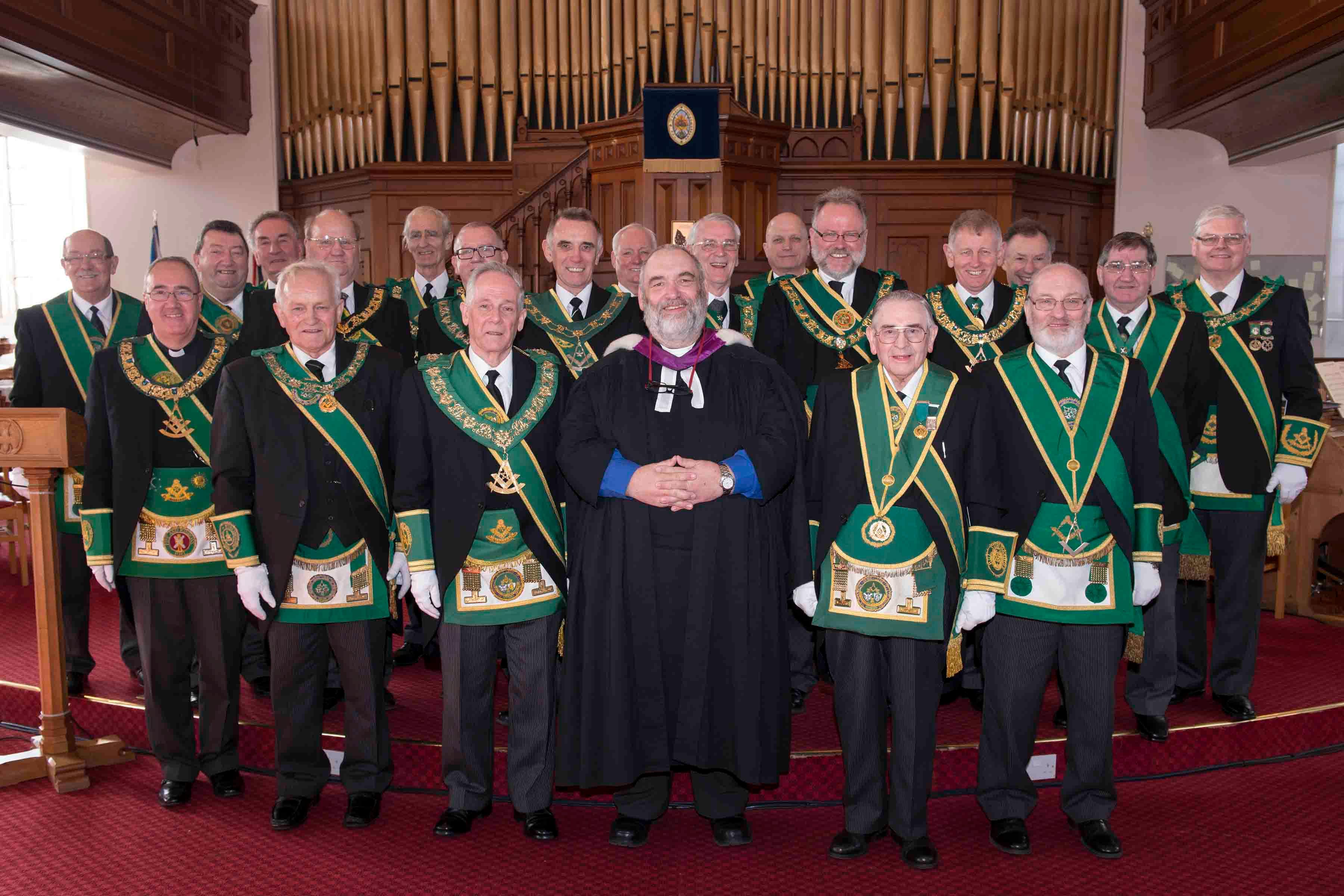 Stirlingshire ADS - 080315