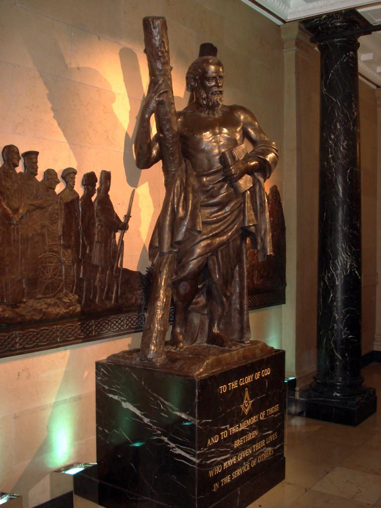 Grand Lodge Memorial Unveiling 201015 (1)