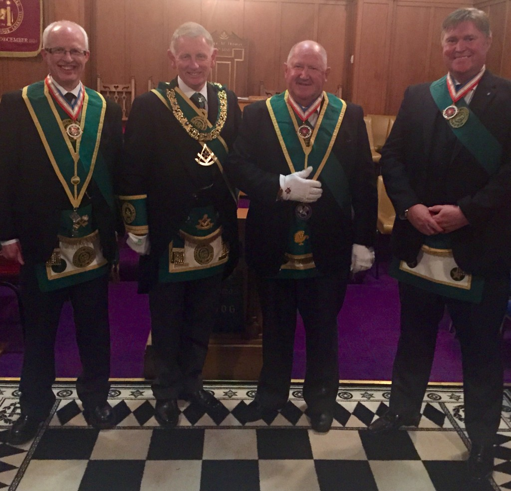 PGM & Coltswood French Trip 050615