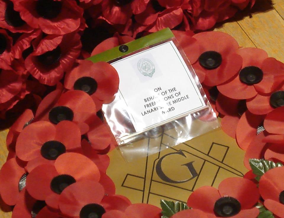 Rememberance Parade 081115 (2)