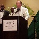 Bahamas visit GMM 2