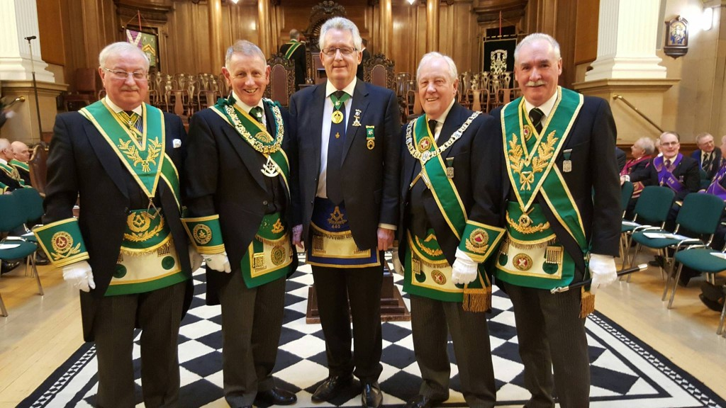 Bill Perry Grand Lodge 040216