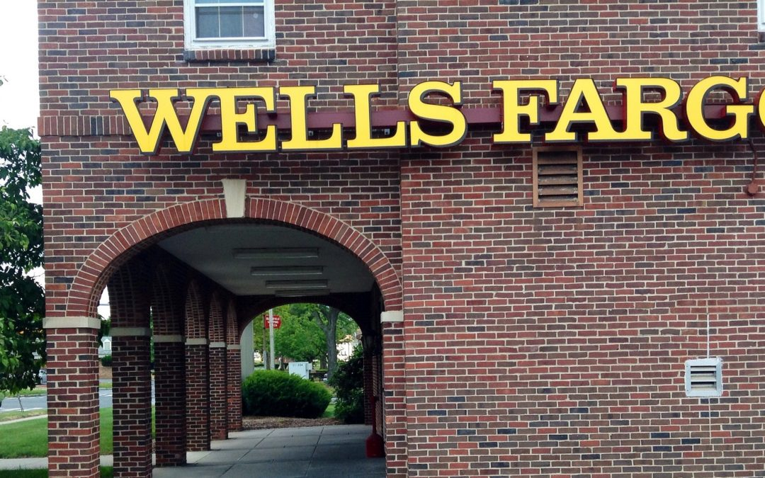 Impact of Wells Fargo's Unauthorized Accounts on Credit Reports