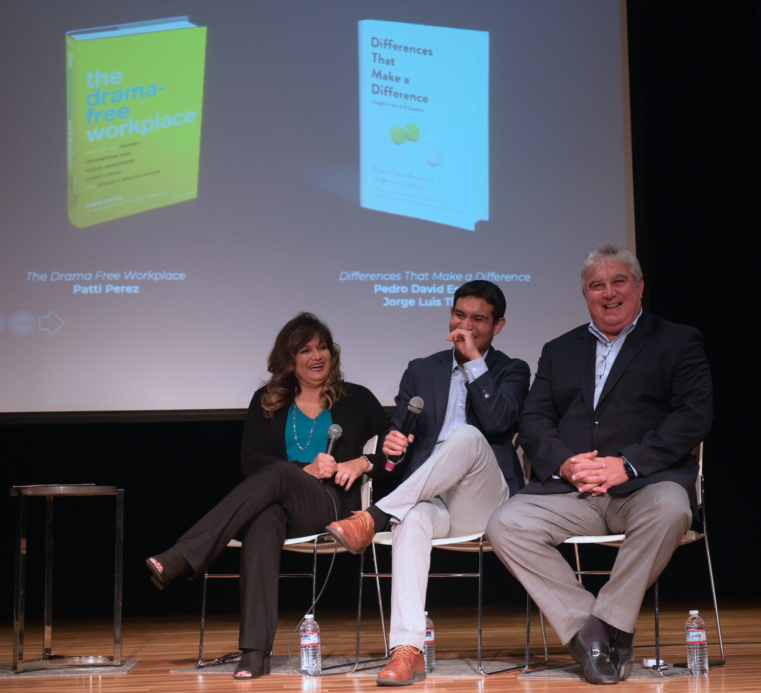 Virtual Diversity & Inclusion Symposium