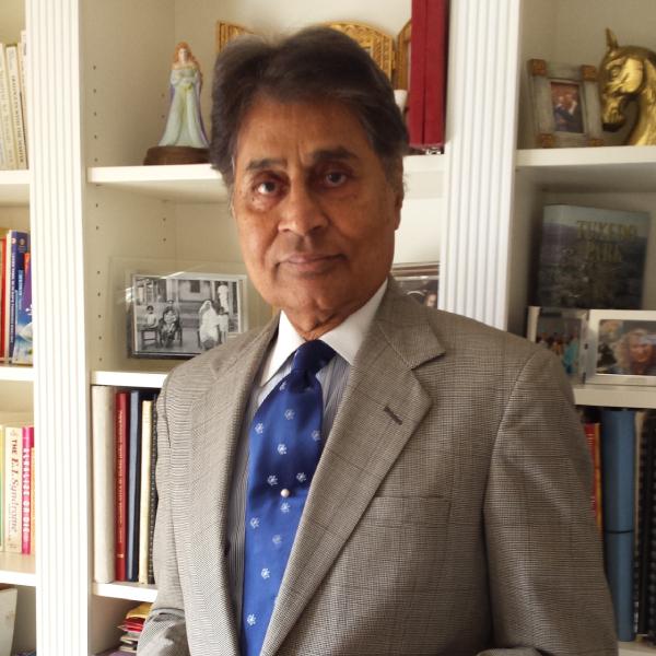 <em>Raghavan Parthasarthy, Ph.D.</em>