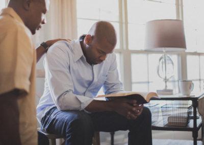 WHY DISCIPLESHIP?