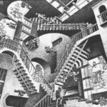 Escher Staircase