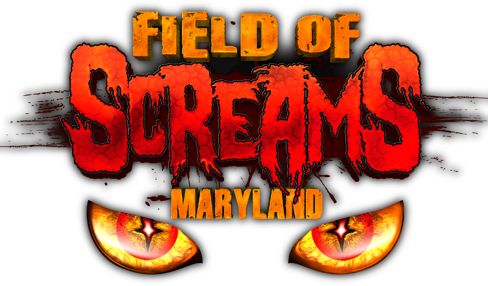 field of screams maryland