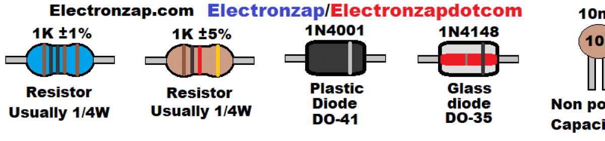 Electronzap