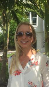 Wendy Cox Spotlight on yoga