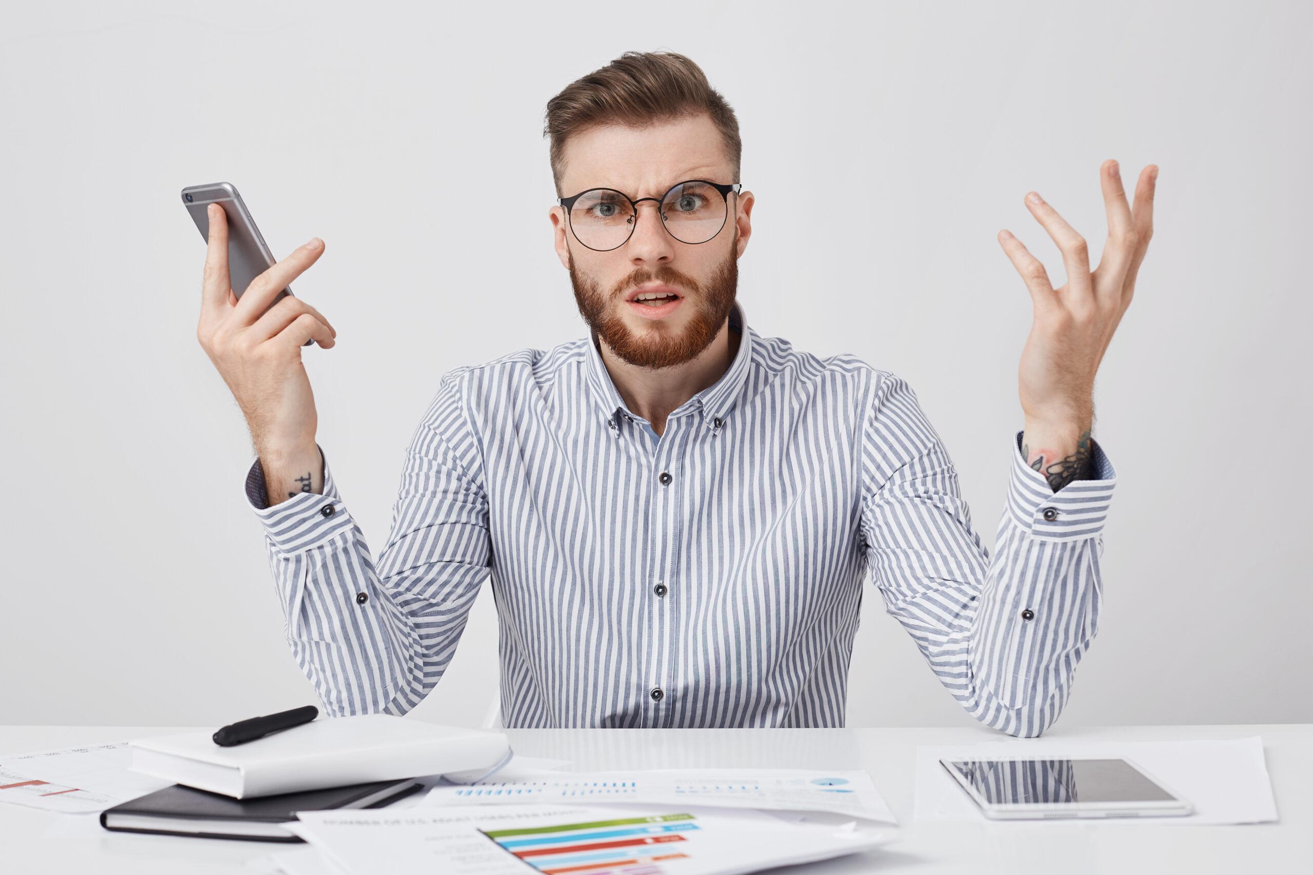 Los errores más comunes en las entrevistas de trabajo y cómo corregirlos