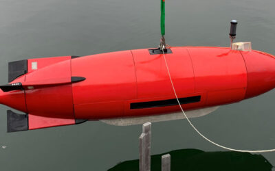 Dive Technologies and Metron team up for subsea surveys