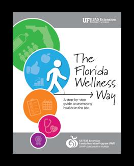 Florida Wellness Way toolkit