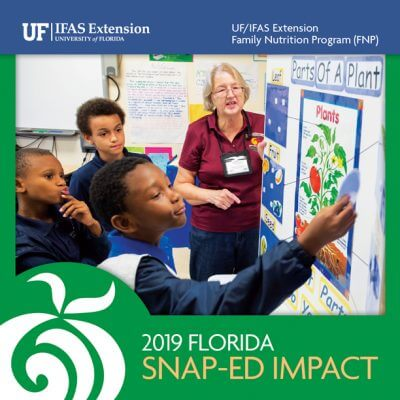 Read the 2018 Impact Report
