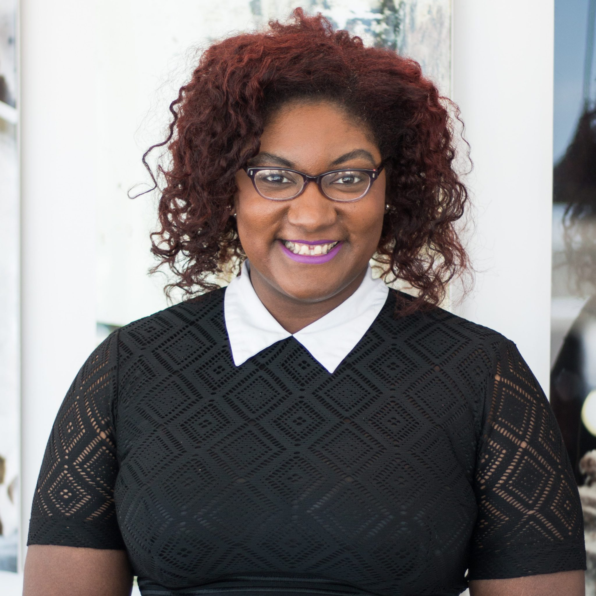 Jacqueline Jones, Founder/CEO of One Degree MMM