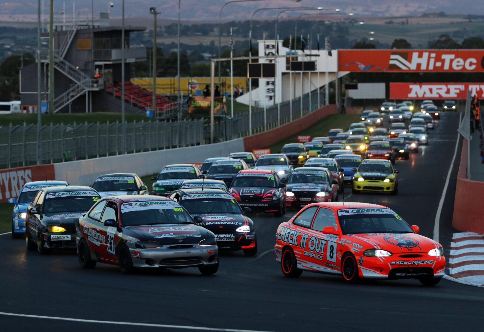 Circuit Excel Racing Association