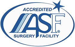 Advanced Plastic & Reconstructive Surgery is a AAAAFS certified facility
