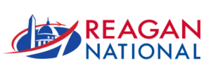 Logo for Ronald Reagan Washington National Airport