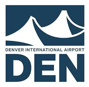 Logo for Denver International Airport