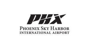 Phoenix Sky Harbor Logo