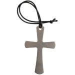 Cross with Strap