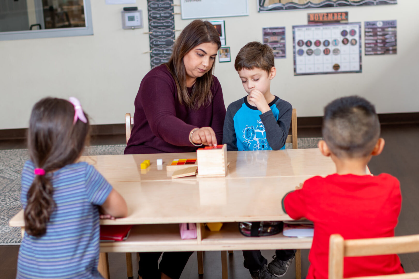 Irvine Montessori School