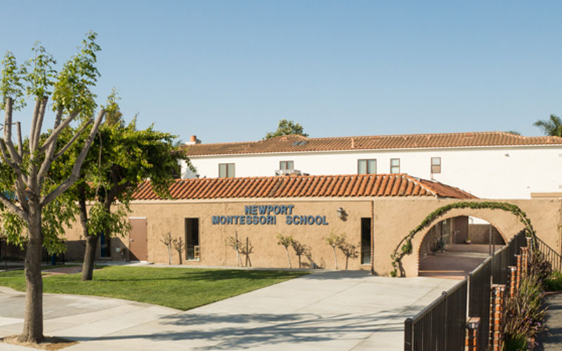 Newport Montessori School
