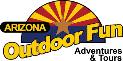 arizona outdoor fun logo