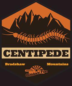 CentipedeLogo